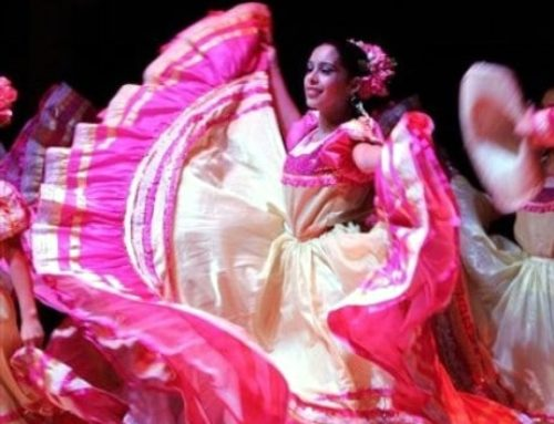 Un encuentro entre culturas y religiones: Bienvenidos al Festival Folklorico de los Pirineos en Jaca