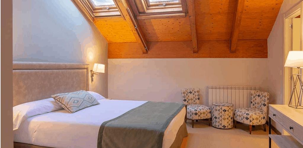 el hotel real jaca es alojamiento seguro contra la covid